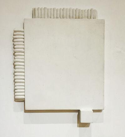 Anna Maria Maiolino, 'No Retângulo, I', 1989-1993