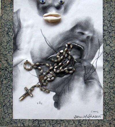 Daniel Spoerri, ' La Medecine Operatoire Dessinee d'Apres Nature par N.H. Jacob', 1993