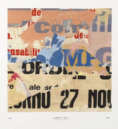 Richard Meier, '27 November', 2011