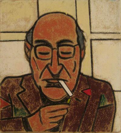 Richard Merkin, 'Mark Rothko', 2005