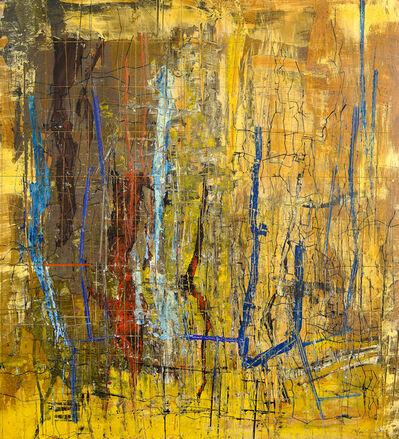 Carlos Salas, 'Everything is Vibration series', 2016