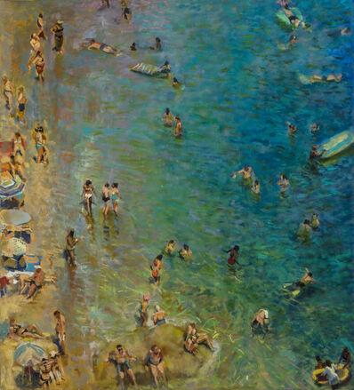 Grant Drumheller, 'Beach', 2016
