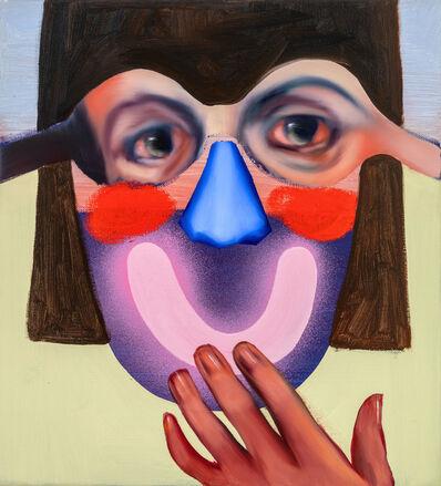 Ivana de Vivanco, 'Enlightening Smile', 2020