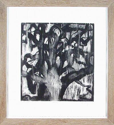 Michael Mazur, 'Texas Tree', 1988
