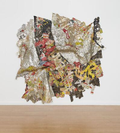 El Anatsui, 'Focus', 2015
