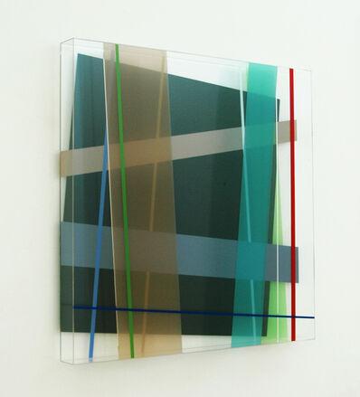 Michael Laube, 'SWD 400', 2005