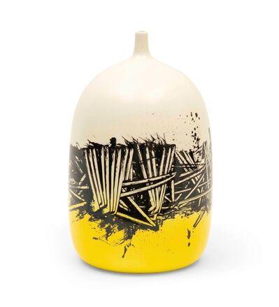 Emilio Scanavino, 'Vase', 1980
