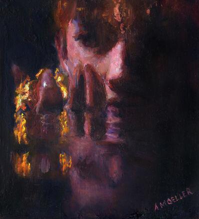 Ann Moeller Steverson, 'Offering', 2021
