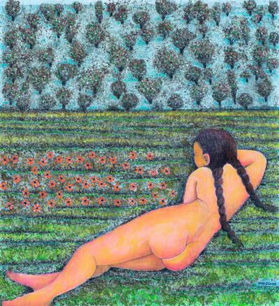 Nabil Anani, 'Untitled ', 2021