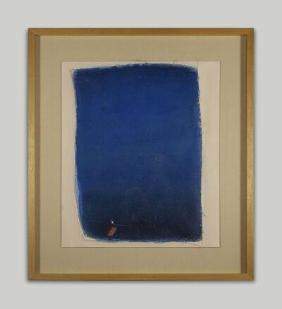 Adja Yunkers, 'Icaros', 1982