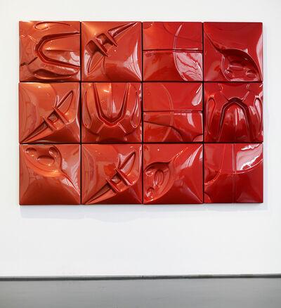 Patricia Piccinini, 'Scarlet Bloom', 2019