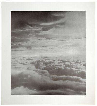 Gerhard Richter, 'Wolken (Clouds)', 1969