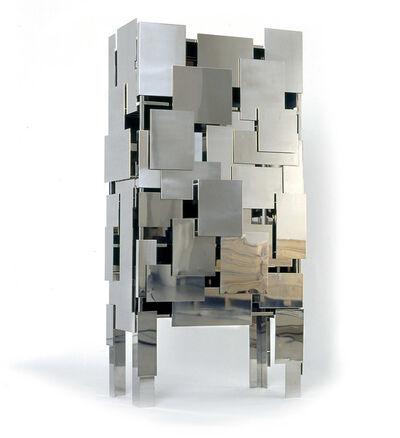 Mattia Bonetti, 'Cabinet 'Strata'', 2004