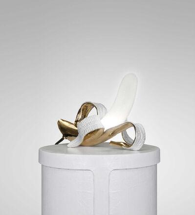 Studio Job, 'Banana Lamp (Model E)', 2015