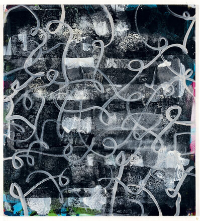 Franck Chalendard, 'Jalousie n°3 / Dentelles n°17', 2011