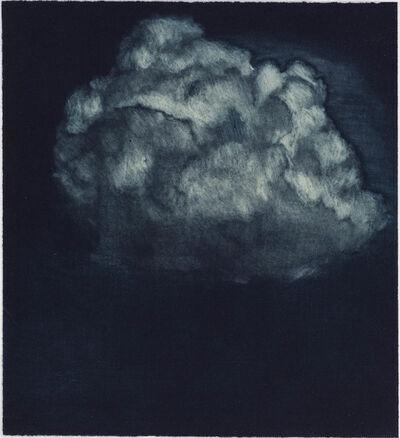 Robyn Penn, 'Nine Views of a Cloud (5)', 2015