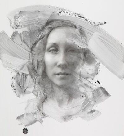 Elizabeth Zanzinger, 'Self Portrait', 2017