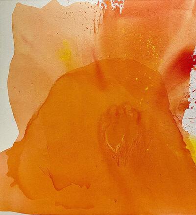 Clara Berta, 'Sumo Citrus', 2021