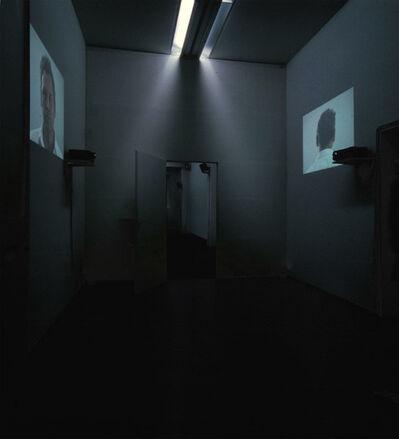 Gary Hill, 'Namesake', 1999