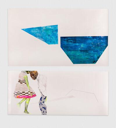 Ruby Onyinyechi Amanze, 'As above, so below', 2020
