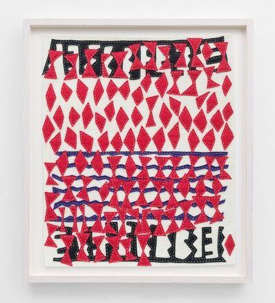 William J. O'Brien, 'Untitled ', 2014