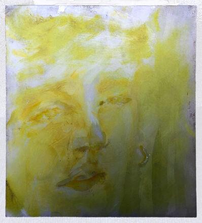 Carlo Cittadini, 'Untitled (2019 oil on steel)', 2019