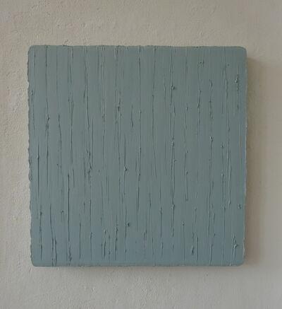 Christiane Conrad, 'Pastellblau', 2013