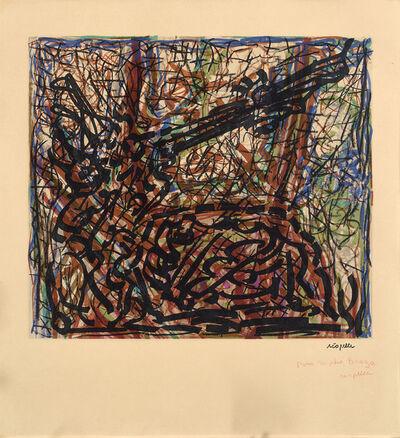 Jean-Paul Riopelle, 'Untitled'