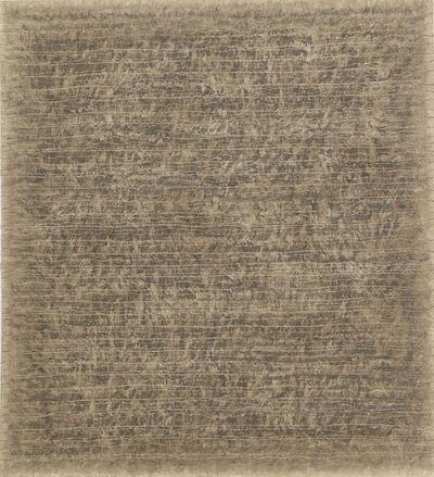 Edda Renouf, 'Paris-La Seine #5 (Noon River)', 2000