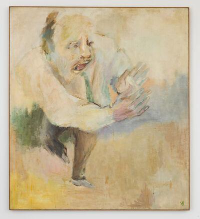 Vivian Browne, 'Wall Street Dancer', 1968