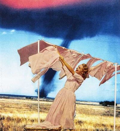 Joe Webb, 'Perfect Day', 2015