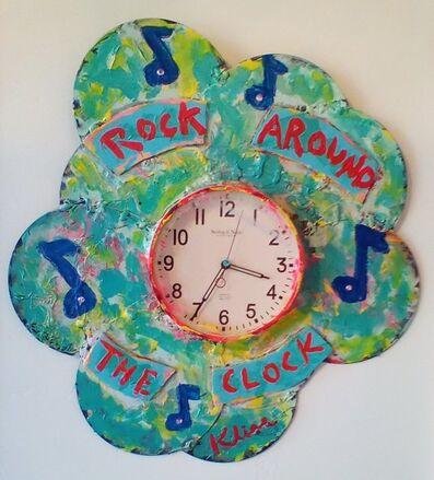 Howard Kline, 'Rock Around the Clock', 2019