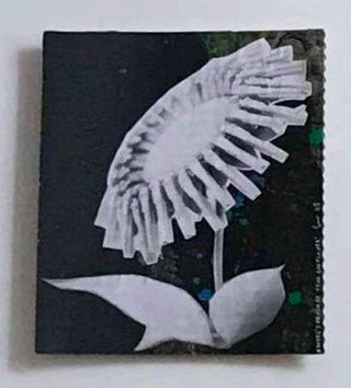 Ludo, 'Nature's Revenge – The Gunflower', 2008