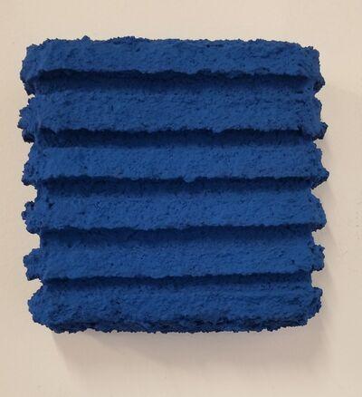 Wayson R. Jones, 'Blue Light', 2020