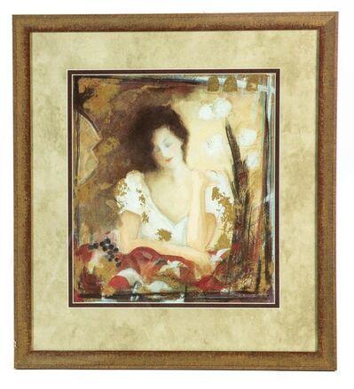 Janet Treby, 'Florentine I', 2000