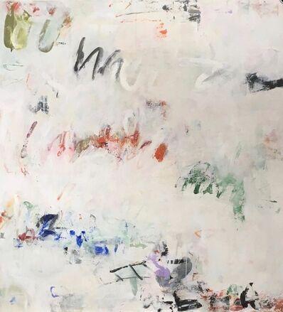 Brigitte Wolf, 'Journal', 2019