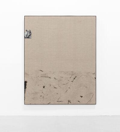 Ian Waelder, 'Dirty t-shirt', 2018