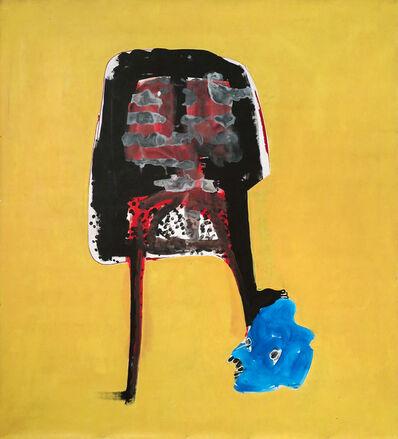 Amadou Sanogo, 'Sans tête ', 2016