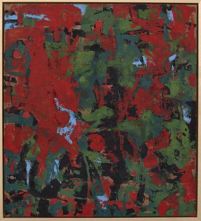 Charlotte Park, 'Untitled', 1955