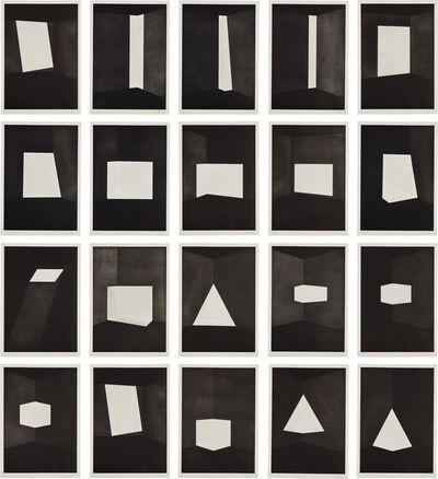 James Turrell, 'First Light', 1989