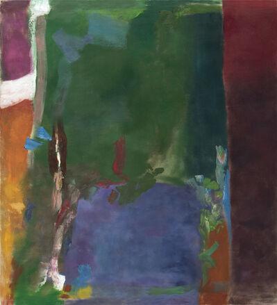 Robert Natkin, 'Untitled', 1956