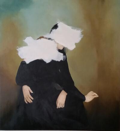 Wanda Bernardino, 'Day Dreamers', 2015