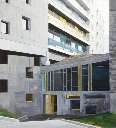Suyoung Kim, 'Brazil Pavilion', 2003