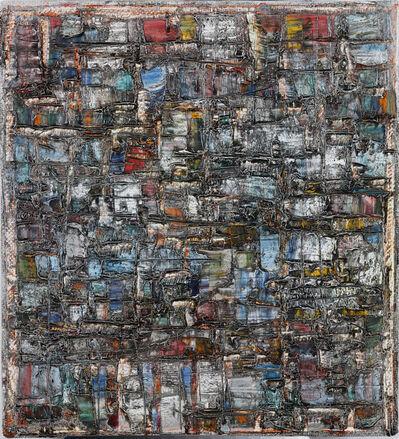 "Levan Lagidze, 'Composition No. 8, ""My Journey"" series', 2019"