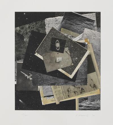 Vija Celmins, 1999