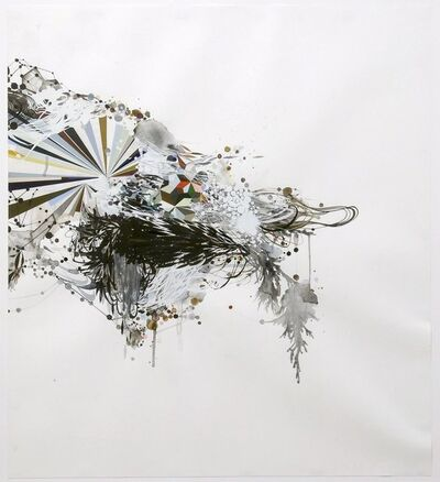 Reed Danziger, 'Additive Inversion', 2008