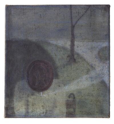 Eiko Gröschl, 'o.T. (1)', 2017