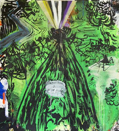 Ilidio Candja Candja, 'Make Peace With The Nature #4', 2017