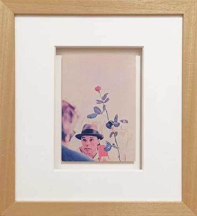 Joseph Beuys, 'Ohne die Rose', 1979/87