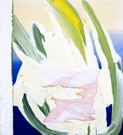 Josh Meillier, 'Untitled', 2015